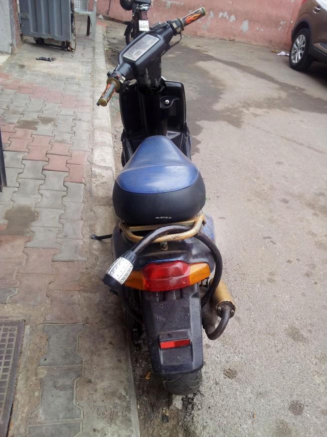 دراجة نارية في المغرب مبك بوستير إسبيريت - 134055