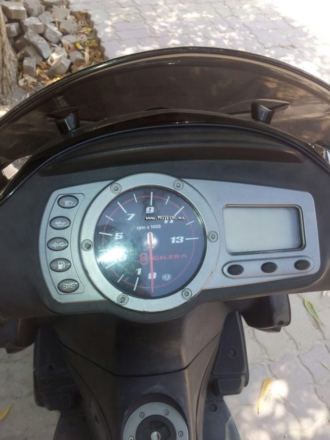 Moto au Maroc GILERA Runner 50 sp - 132323
