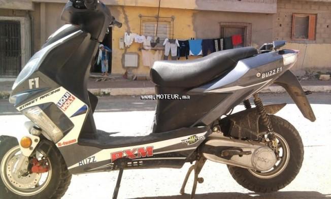Moto au Maroc BUZZ F1 - 133285