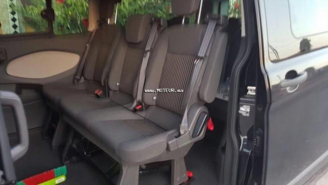 سيارة في المغرب FORD Minibus - 97035