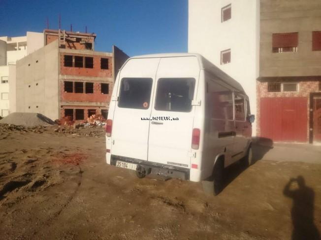 Voiture au Maroc - 86874