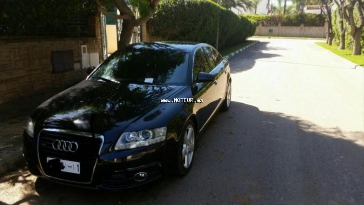 سيارة في المغرب AUDI A6 3.0 - 91829