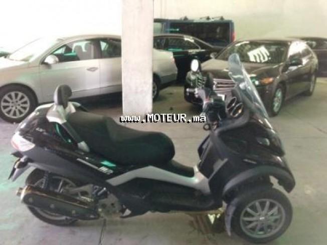Moto au Maroc PIAGGIO Mp3 400 i - 128115
