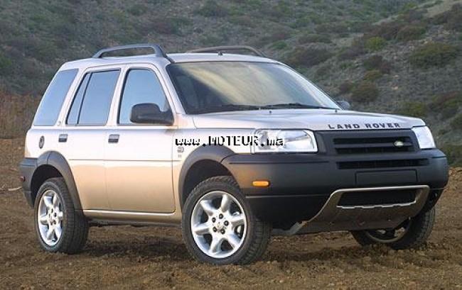 land rover freelander 1 9 1998 diesel 40318 occasion marrakech maroc. Black Bedroom Furniture Sets. Home Design Ideas