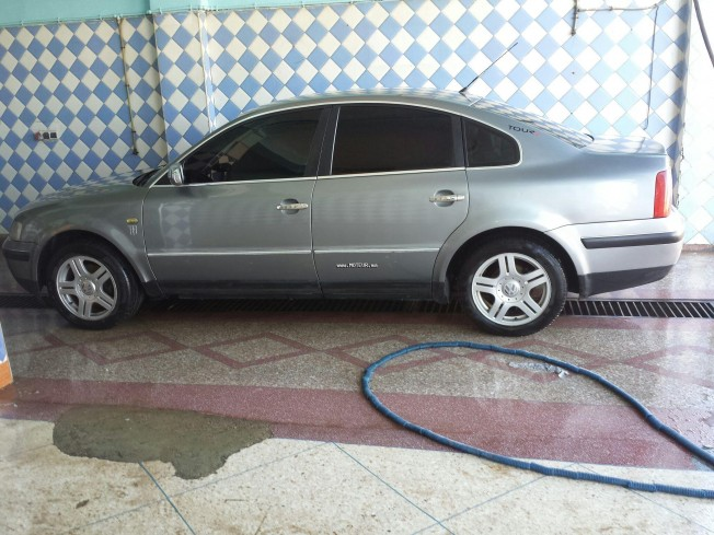 volkswagen passat 2000 diesel 113497 occasion khouribga maroc. Black Bedroom Furniture Sets. Home Design Ideas