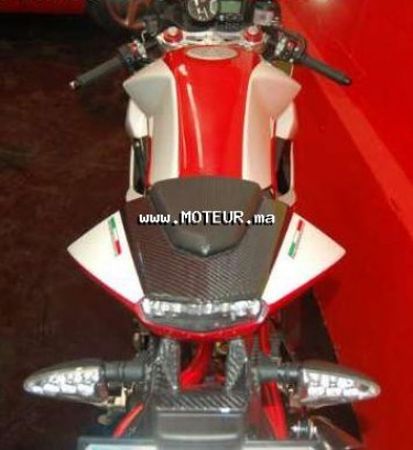 Moto au Maroc BIMOTA Db7 - 130539