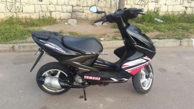 Moto au Maroc MBK Nitro Irox - 133109