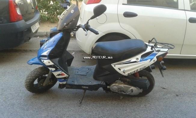 دراجة نارية في المغرب ياماها اكتيفي 125 - 130632
