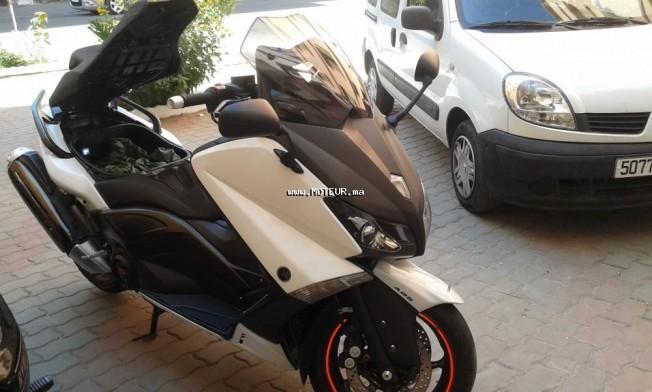 دراجة نارية في المغرب ياماها ت-ماكس 530 - 133725