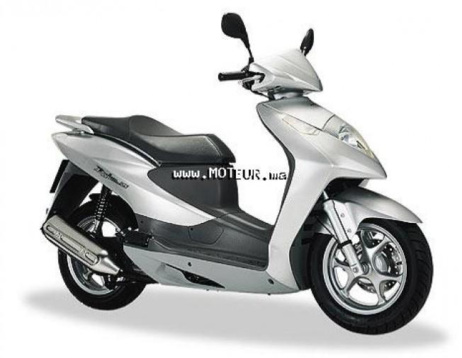 Moto au Maroc DINLI Autre 150 - 128312