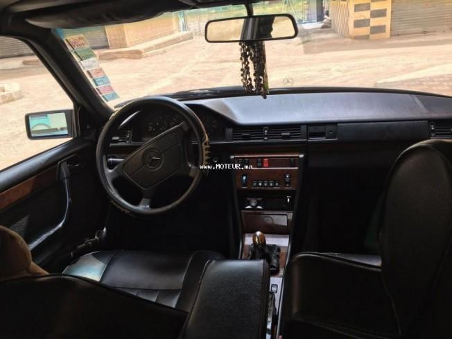 mercedes 250 1988 diesel 100030 occasion al hoceima maroc. Black Bedroom Furniture Sets. Home Design Ideas