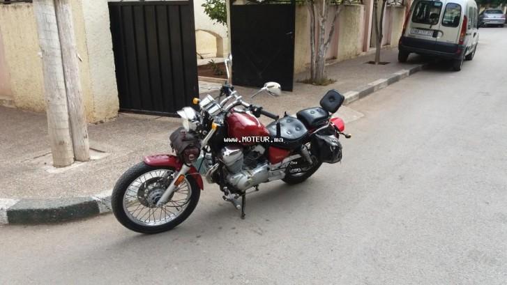 Moto au Maroc YAMAHA Virago 250 - 132869