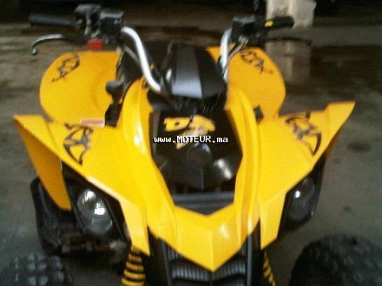Moto au Maroc CAN-AM Ds 250 250 - 127295
