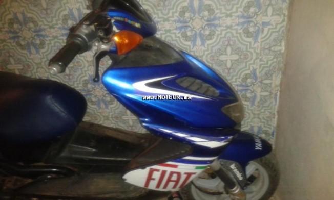 Moto au Maroc MBK Nitro - 131550