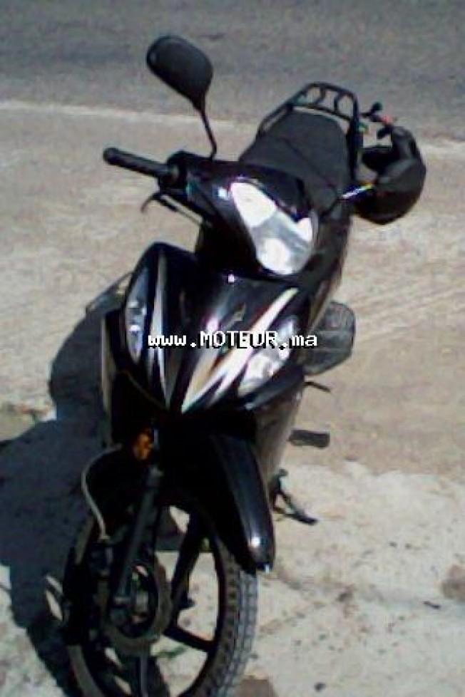 Moto au Maroc ITALJET Autre - 130354