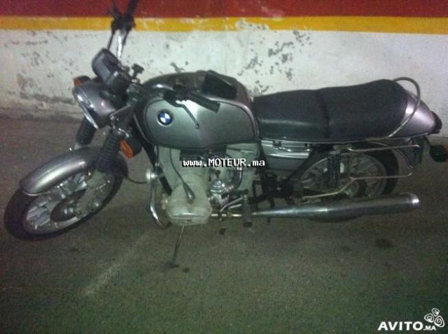 Moto au Maroc BMW R90 900 - 129232