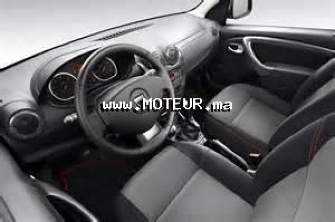 dacia duster 2013 diesel 78832 occasion autre maroc. Black Bedroom Furniture Sets. Home Design Ideas