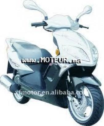 دراجة نارية في المغرب بيونيير كسف125-10ه - 126565