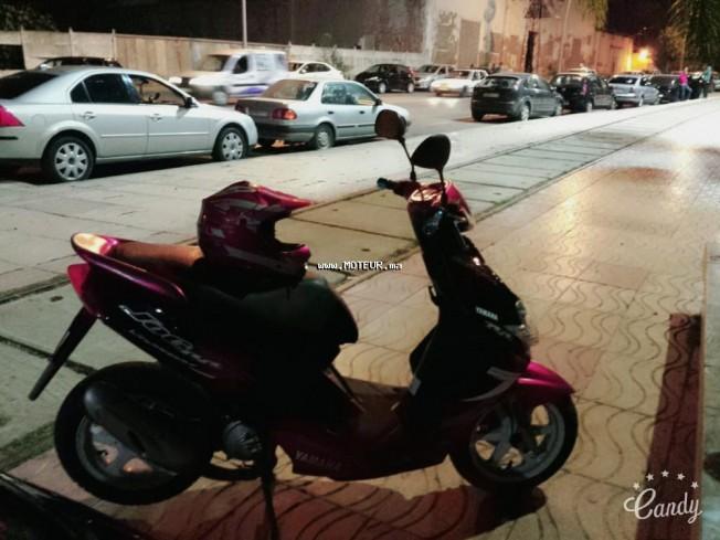 Moto au Maroc YAMAHA Jog rr 50 50r - 133572