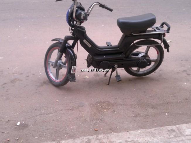 دراجة نارية في المغرب بياججيو سي 49 - 129323