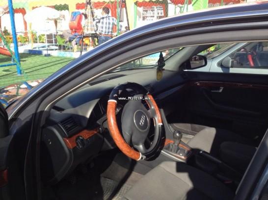 Audi a5 sportback 3l tdi occasion 6