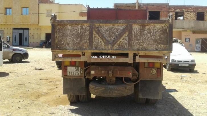 شاحنة في المغرب رونو بيني 160 - 123078