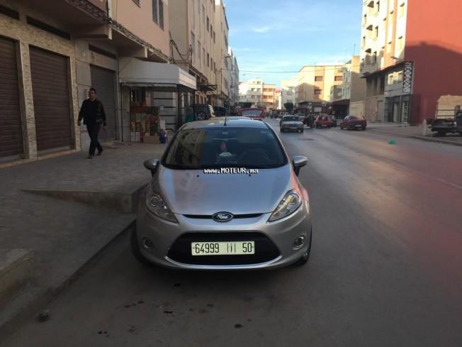 سيارة في المغرب FORD Fiesta - 104409