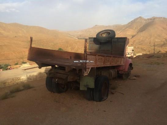 شاحنة في المغرب بيدفورد بيني - 123113