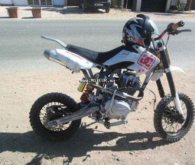Moto au Maroc LIFAN Lf150t-6b 222 - 125604