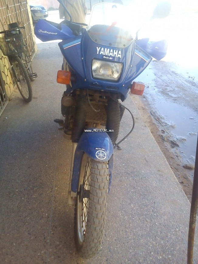 Moto au Maroc YAMAHA Xtz 660 3yf - 128783