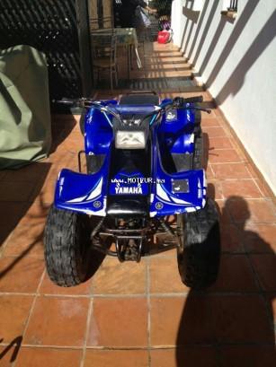 Moto au Maroc YAMAHA Breeze 125cc - 128477