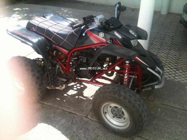 Moto au Maroc YAMAHA Blaster 2t - 128571