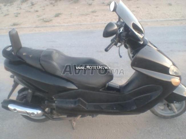 دراجة نارية في المغرب YAMAHA Majesty 125 125 m - 133368