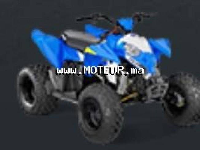 Moto au Maroc POLARIS Outlaw 90 90 - 131851