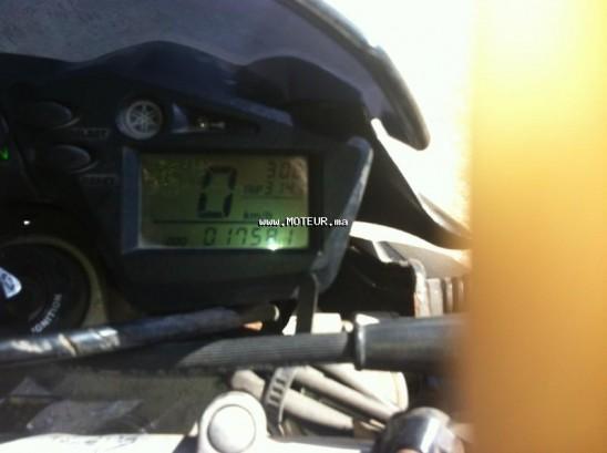 دراجة نارية في المغرب ياماها كستكس 660 r - 130324