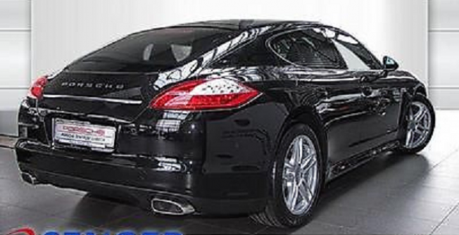 porsche panamera tiptronic 2013 diesel 56160 occasion casablanca maroc. Black Bedroom Furniture Sets. Home Design Ideas