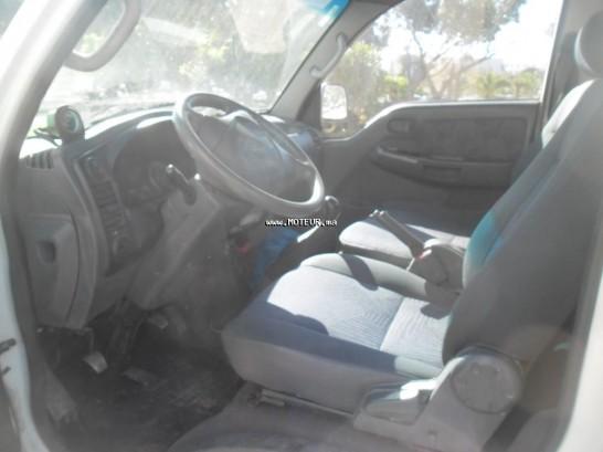 Camion au Maroc KIAK2700 - 123016
