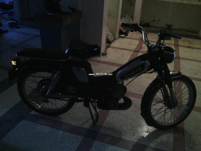 دراجة نارية في المغرب موتوبيكاني 881 - 133170
