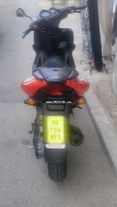 Moto au Maroc YAMAHA Aerox 50 - 133953