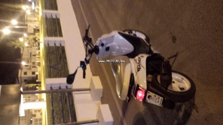 Moto au Maroc MBK Booster 100% - 133569