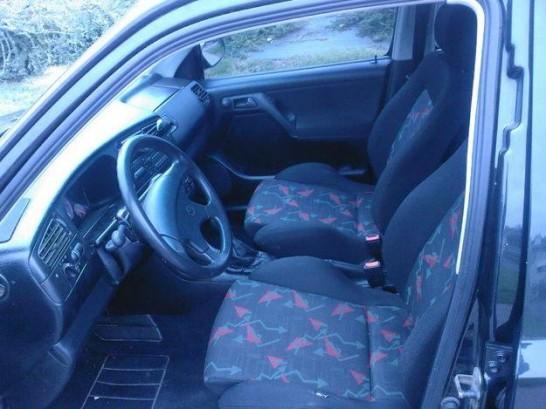 volkswagen golf 3 tdi 1997 diesel 9999 occasion al hoceima maroc. Black Bedroom Furniture Sets. Home Design Ideas
