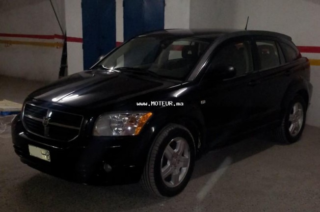 dodge caliber 2 0 tdi 140 cv 2009 diesel 45075 occasion casablanca maroc. Black Bedroom Furniture Sets. Home Design Ideas