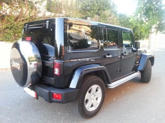 jeep wrangler 2 8 crd 2011 diesel 46668 occasion safi maroc. Black Bedroom Furniture Sets. Home Design Ideas