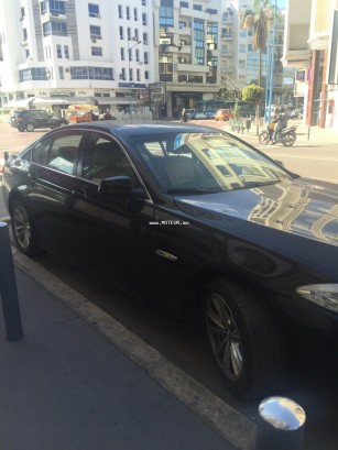 Voiture au Maroc BMW Serie 5 - 96810