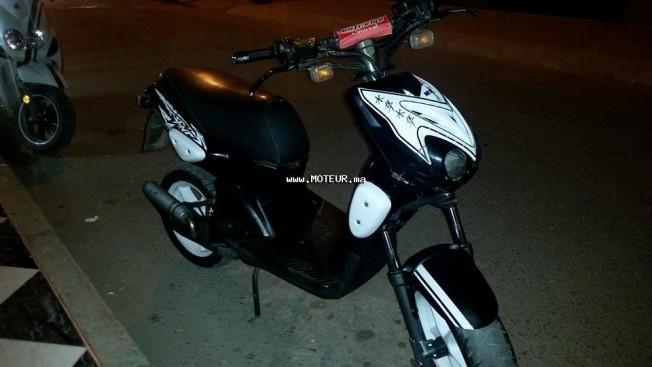 دراجة نارية في المغرب مبك ستونت Stunt 70cc - 132558