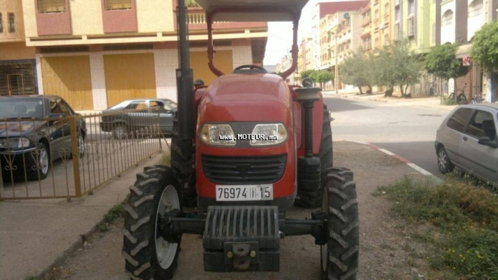 شاحنة في المغرب فوتون اوتري - 123100