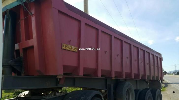 شاحنة في المغرب 400 - 123033