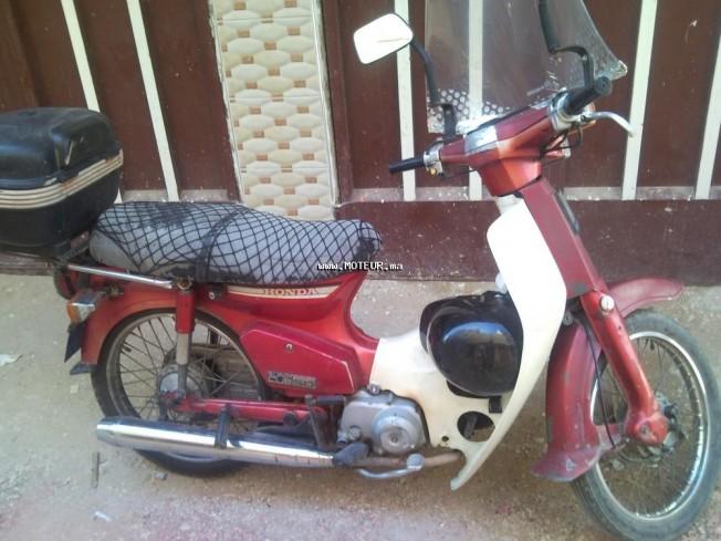 moto honda bali 50 au maroc occasion vendre. Black Bedroom Furniture Sets. Home Design Ideas