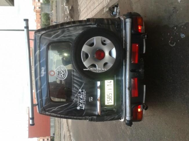 سيارة في المغرب SUZUKI Samurai Sx4 - 105798