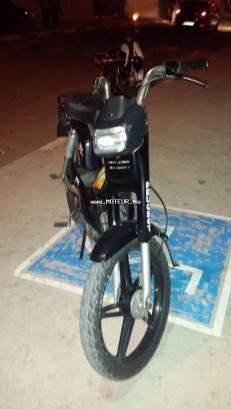دراجة نارية في المغرب بيجو فوكس - 131918